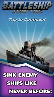 Battleship: Front Line - náhled