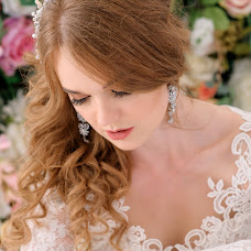 Wedding photographer Anastasiya Rusanova (ovchinnikovafoto). Photo of 07.07.2017