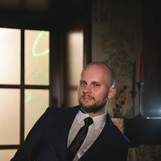 Wedding photographer Evgeniy Bondarenko (Bondarenko2013). Photo of 23.10.2017