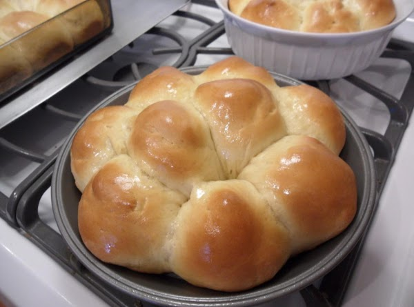 Hawaiian Bread Recipe 2