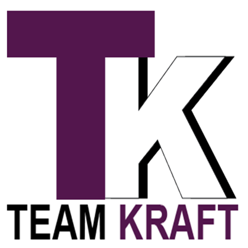 Team Kraft of Lincoln Nebraska 商業 LOGO-玩APPs