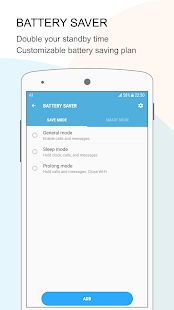 Dr. Battery - Fast Charger - Super Cleaner- screenshot thumbnail