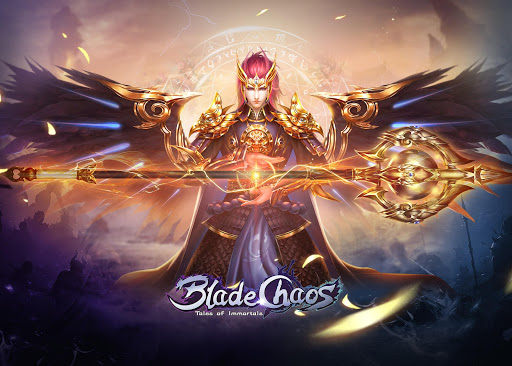 Blade Chaos screenshot 11