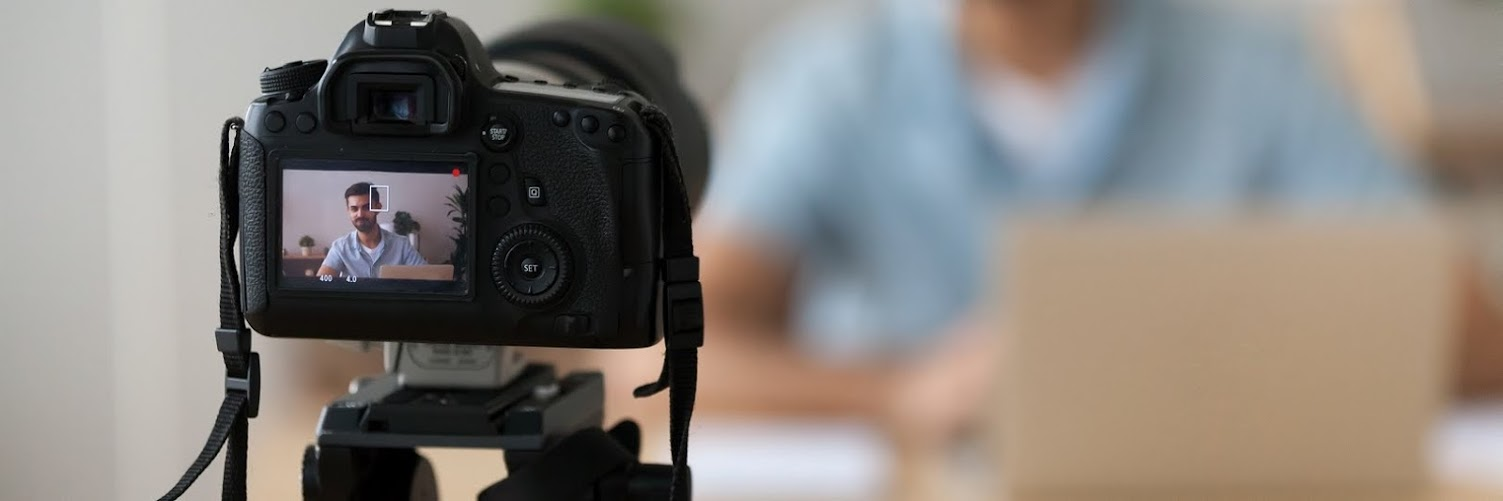 Beginner's Guide to Live Streaming from Church