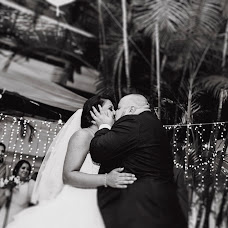 Wedding photographer Osiel Pérez (osielperez). Photo of 02.01.2018
