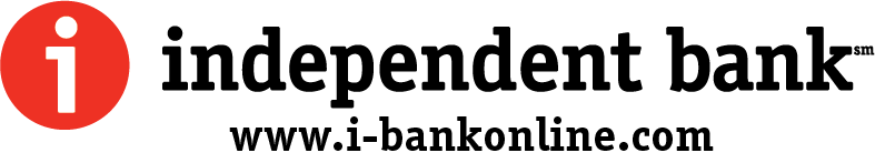 Independent Bank Logo