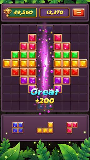 Block Puzzle Gem: Jewel Blast 2020 screenshots 5