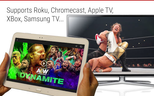 FITE - Boxing, Wrestling, MMA & More 4.2 screenshots 10