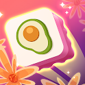 Tile Master - Classic Triple Match & Puzzle Game icon