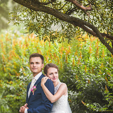 Wedding photographer Ekaterina Kuranova (blackcat). Photo of 09.10.2014
