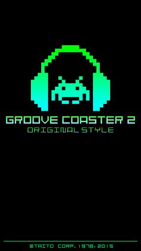 Groove Coaster 2  Wallpaper 5