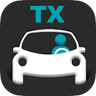 Texas DMV Permit Test - TX icon