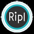 Ripl – Animated Social Posts icon