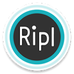 Ripl – Animated Slideshow App