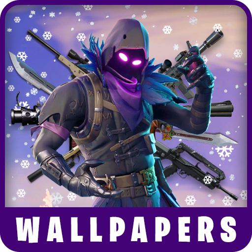 FortPapers - Battle Royale Wallpapers file APK for Gaming PC/PS3/PS4 Smart TV