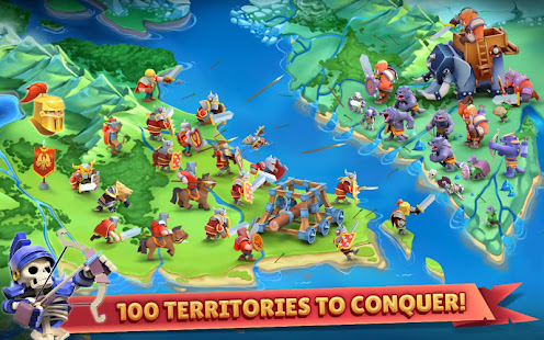 Hack Game Game of Warriors apk free