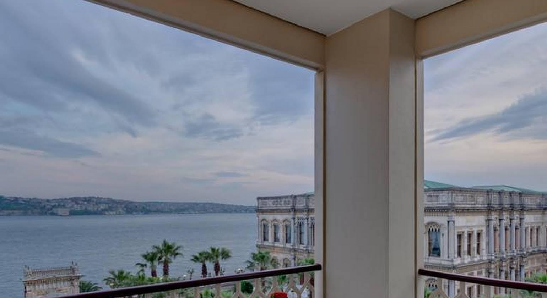 Çıragan Palace Kempinski Istanbul
