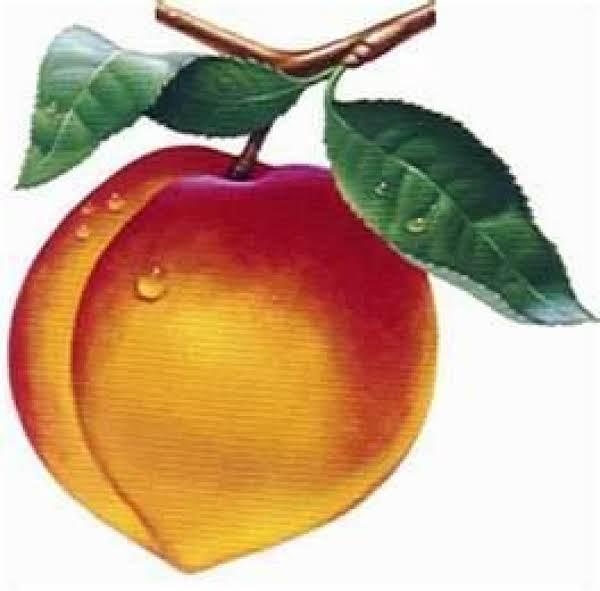 Rainy's Peach Cobbler