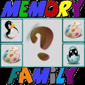 Memory Family icon