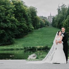 Wedding photographer Elvira Garafieva (elviragarafieva). Photo of 02.03.2016