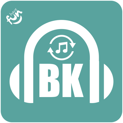 Music & songs For VK VKontakte
