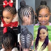 African Kidz Braid Styles.