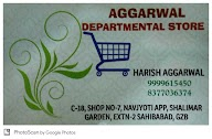 Aggarwal Departmental Store photo 3