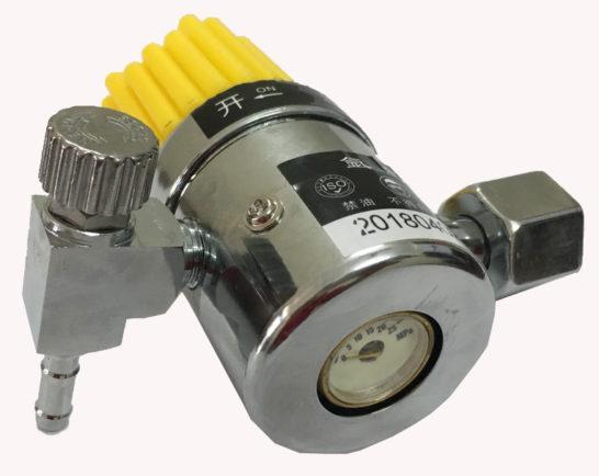 Đồng hồ khí argon được sử dụng chuyên biệt cho máy hàn tig