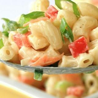 Overnight Salad Recipes