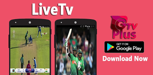Gtv Live app is very simple and free use.