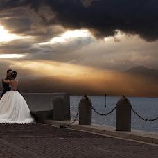 Wedding photographer Patrick Vaccalluzzo (patrickvaccalluz). Photo of 16.12.2017