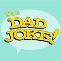 Tell Me a Dad Joke! icon