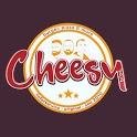Cheesy icon