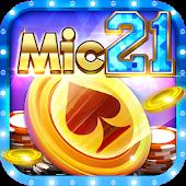 Game danh bai doi thuong MIC21 Mod
