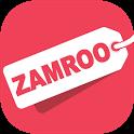 Zamroo - Buy & Sell icon