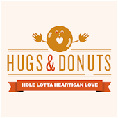 Hugs and Donuts
