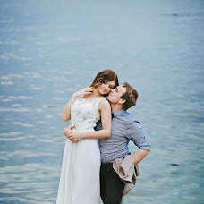 Wedding photographer Serzh Potapenko (unteem). Photo of 18.07.2015