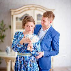 Свадебный фотограф Настя Махова (nastyamakhova). Фотография от 24.01.2019