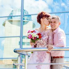 Wedding photographer Veronika Kirichenko (Nikanika). Photo of 25.08.2018