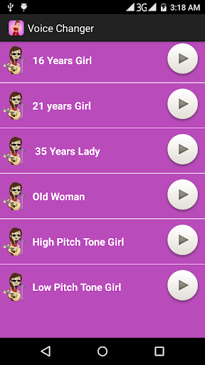 玩娛樂App|女孩變聲免費免費|APP試玩