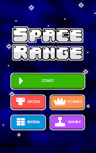 Space Range- screenshot thumbnail
