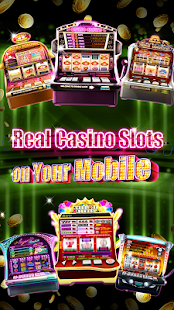 Double Luck Casino Free Slots - náhled