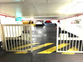 Parking 12 m2