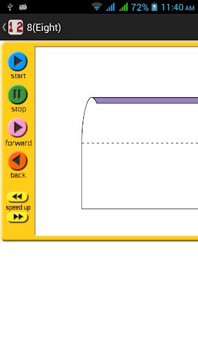 ハート 折り紙 数字 折り紙 : searchapp.soft4fun.net