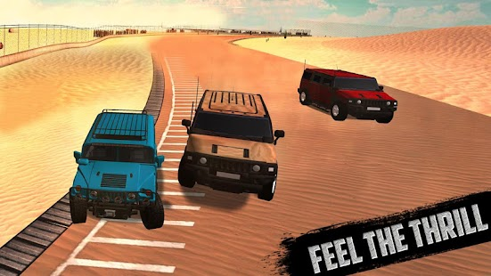Real Desert Safari Racer for PC-Windows 7,8,10 and Mac apk screenshot 17
