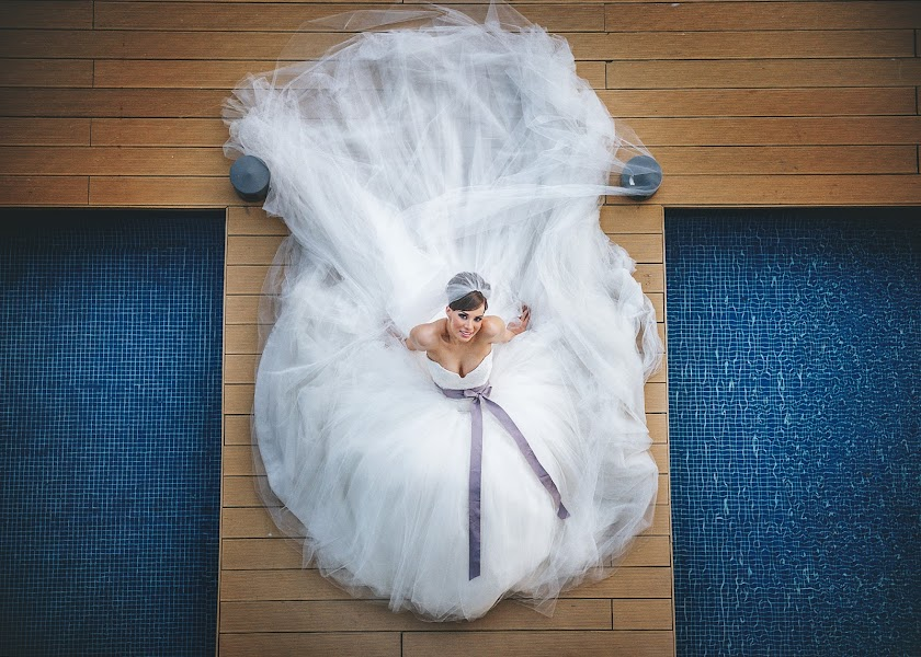 Wedding photographer Carlos Medina (carlosmedina). Photo of 18.07.2017