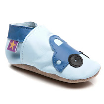 Starchild Car Pram Shoe PRAM SHOE