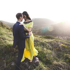Wedding photographer Alena Ashikhmina (Elfenok). Photo of 19.11.2015