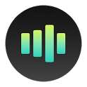 Volume + (Easy Control)  Free icon