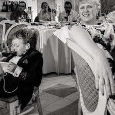 Hochzeitsfotograf Nazar Voyushin (NazarVoyushin). Foto vom 27.08.2018